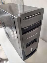 PC Gamer X4 840, 6gb DDR3, SSD 128gb e GTX 750ti.