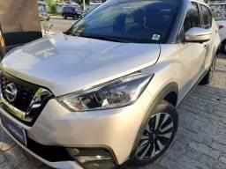 Nissan Kicks SL 1.6 2018 Falar com Nunes