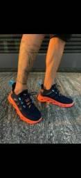 Promoção relâmpago Tênis Adidas Enquanto durar o ESTOQUE