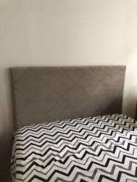Cabeceira para cama box 1,40m