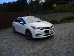 Chevrolet Cruze LTZ 1.4 16V Ecotec (Aut) (Flex)