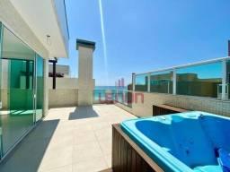 Cobertura com 2 Suítes à venda, 150 m² por R$ 2.200.000 - Bombas - Bombinhas/SC