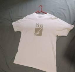 Camiseta ous