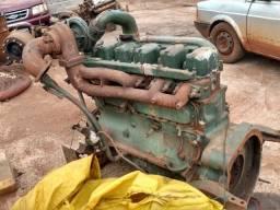 Motor MB 1525