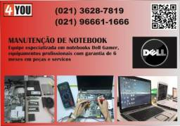 Manutenção e conserto Notebook, laptop niteroi