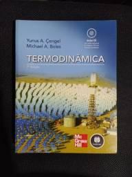 Livro Termodinâmica Çengel e Boles 7ª edição