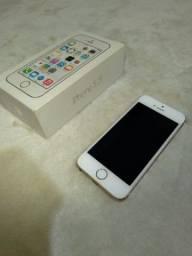 iPhone 5S - Dourado, 16MB