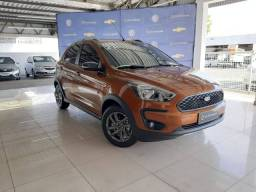 FORD KA 2020/2021 1.0 TI-VCT FLEX FREESTYLE MANUAL