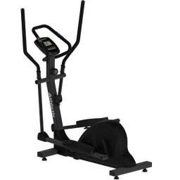 Elíptico Athletic Profissional - 150kg - com monitoramento cardíaco