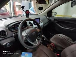 Ford Ka Se Plus novo muito completo.