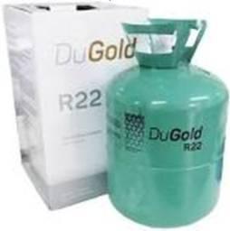 Fluido Refrigerante R22 - Valor R$500,00