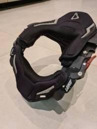 Protetor pescoço Leatt Brace GPX Club 3 - Motocross - Kart