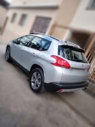 Peugeot  2008  GRIFFE 1.6 FLEX 2017