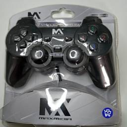 Controle PS3 c/ Fio (entrega grátis)