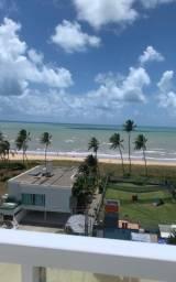 Flat para aluguel por temporada na orla do Jardim Oceania em João Pessoa