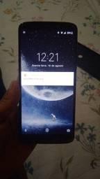 Título do anúncio: Motorola semi novo