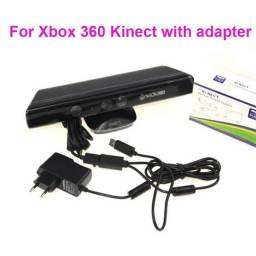 Vendo Kinect com 11 jogos
