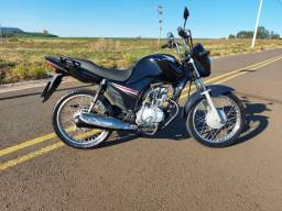 CG FAN 125cc