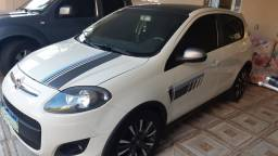 Palio Sporting Blue Edition 1.6 16v mod . 2016