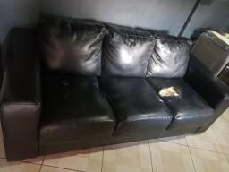 Sofá super confortavél