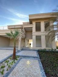 Título do anúncio: Elegante e luxuosa casa Residencial Entre Verdes Campinas
