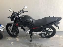 Honda cg fan 160 2021/2022
