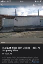 Aluguel ou venda