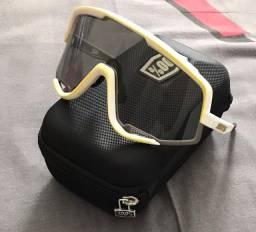 Óculos da marca 100%