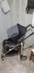 Carrinho de bebê 150,00  WhatsApp *