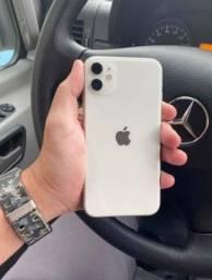 Iphone 11 - 128gb - seminovo