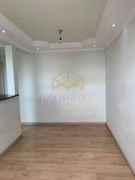 Apartamento à venda com 3 dormitórios em Jardim márcia, Campinas cod:AP006339