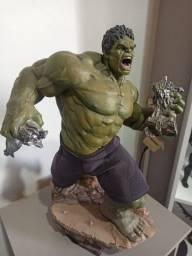 Action figure - Hulk - Iron Studios