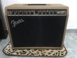Amplificador para violão Fender Acoustasonic 90