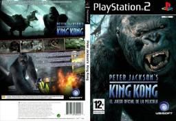 Jogos de PS2 sobre encomenda
