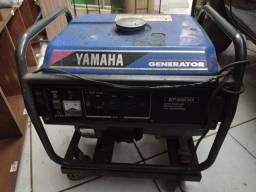 Gerador Yamaha ef2600 2.3kva