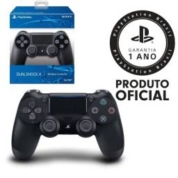 Novo exclusivo Controle dualshock joystick sem fio Sony Controle