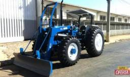 Trator Ford/New Holland 7630 4x4 ano 01