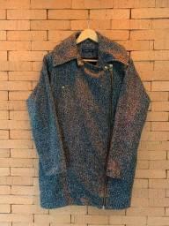 Casaco/Vestido de Tweed