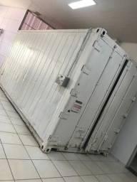 Conteiner Refrigerado