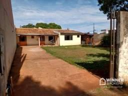 Título do anúncio: Casa com 2 dormitórios à venda, 50 m² por R$ 400.000,00 - Jardim Real - Maringá/PR