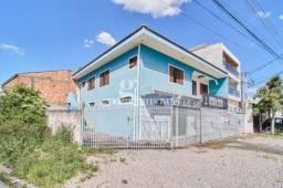 Apartamento para alugar com 4 dormitórios em Sítio cercado, Curitiba cod:15282001