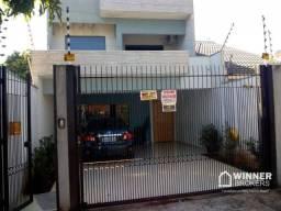 Título do anúncio: Sobrado com 2 dormitórios à venda, 160 m² por R$ 490.000,00 - Jardim Pinheiros II - Maring