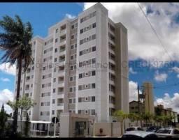 Apartamento à venda, 2 quartos, 1 vaga, Mata do Jacinto - Campo Grande/MS