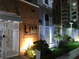 Apartamento à venda, 2 quartos, 1 suíte, 1 vaga, Tiradentes - Campo Grande/MS