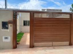 Casa à venda, 1 quarto, 1 suíte, 2 vagas, Jardim das Perdizes - Campo Grande/MS