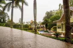 Casa com 5 dormitórios à venda, 837 m² por R$ 2.450.000,00 - Haras Bela Vista - Vargem Gra