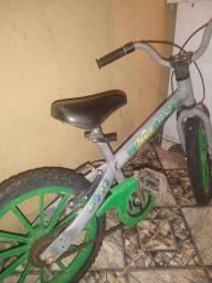Bicicleta do Ruck