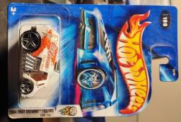 HotWheels - 2004 first edition 100/100 cool-one (Ice Cream Truck)  - Lacrado!!