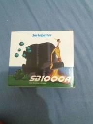 Moto bomba submersa sarlobetter sb1000a novo nunca usado