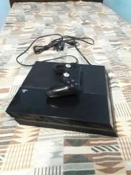 PS4 FAT + 1 Controle